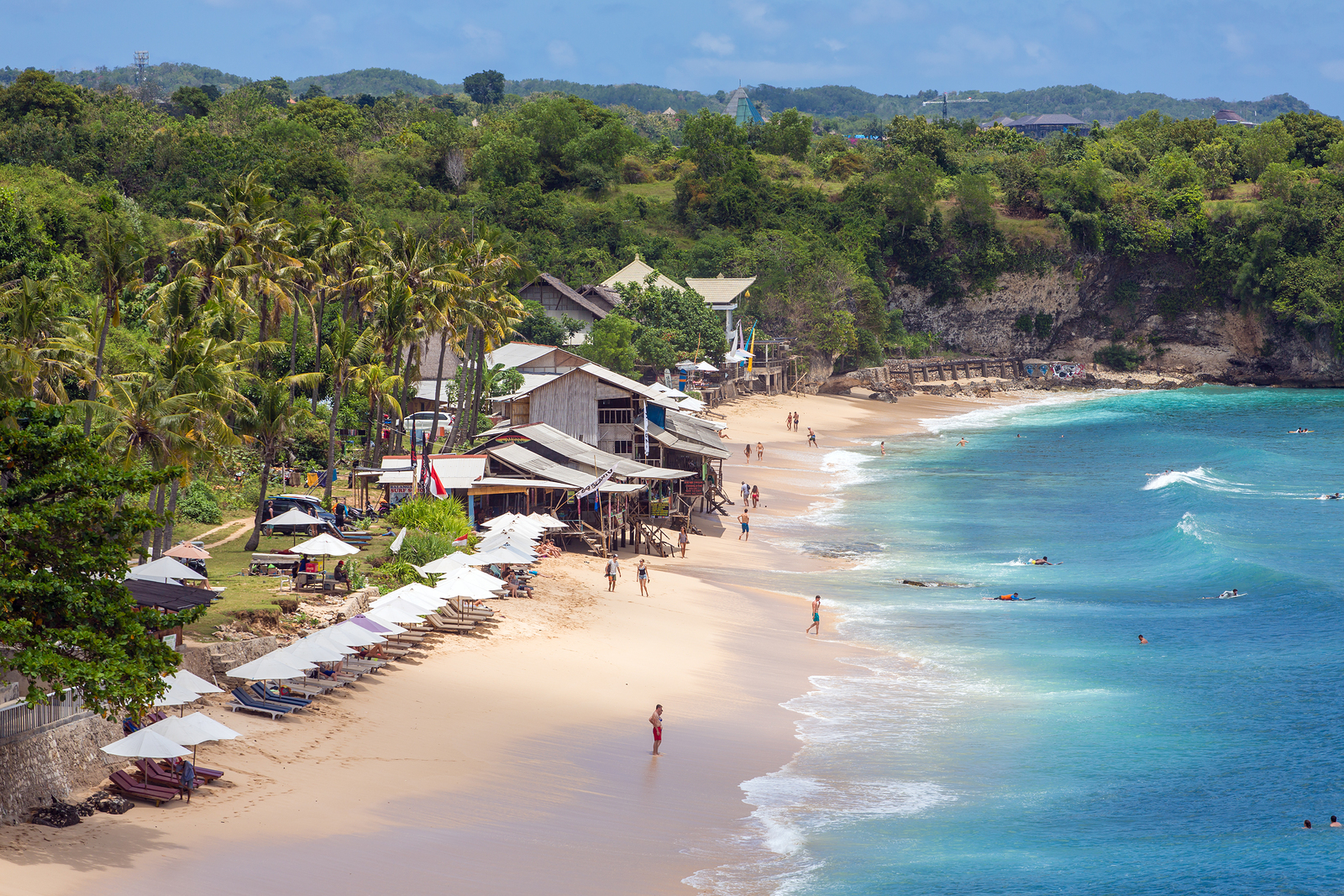 7 Nights, 8 Days Summer Deluxe Bali - Go Places Holidays