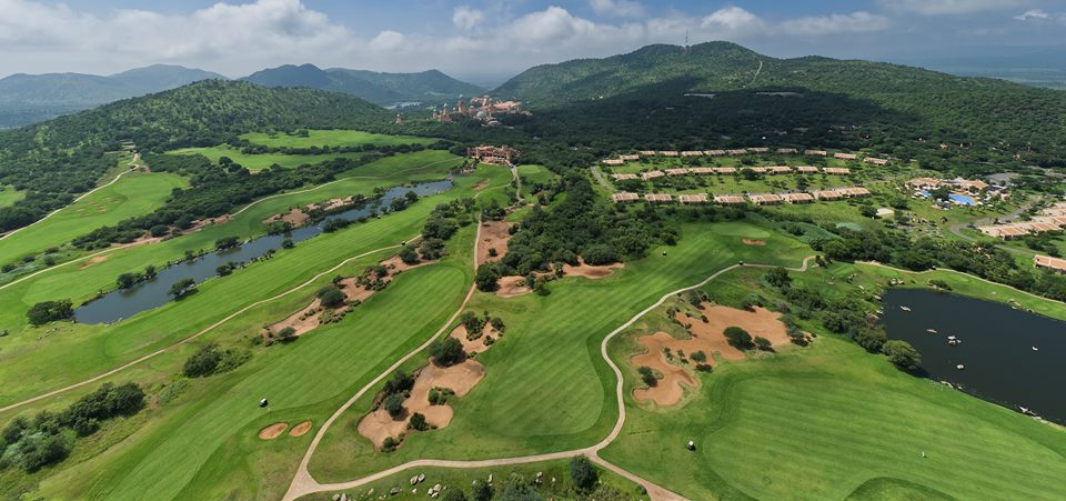 7 nights 8 days sun city golfing holiday south africa. Black Bedroom Furniture Sets. Home Design Ideas